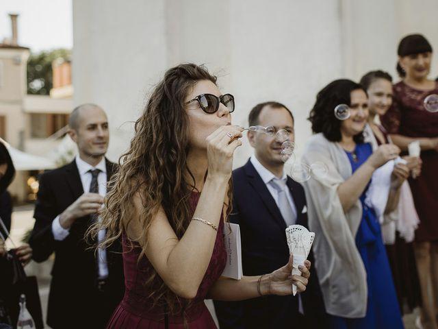 Il matrimonio di Andrea e Yelena a Padova, Padova 31