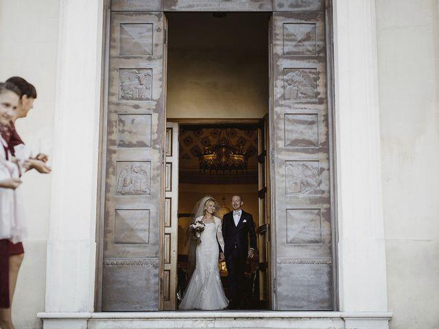 Il matrimonio di Andrea e Yelena a Padova, Padova 32