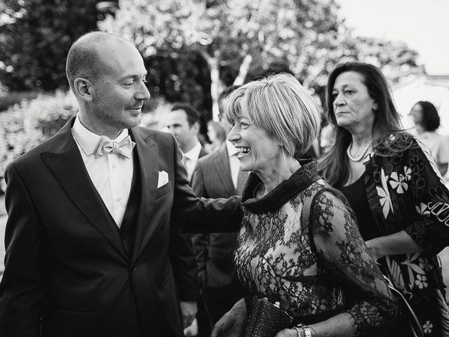 Il matrimonio di Andrea e Yelena a Padova, Padova 36