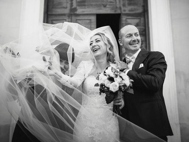 Il matrimonio di Andrea e Yelena a Padova, Padova 37