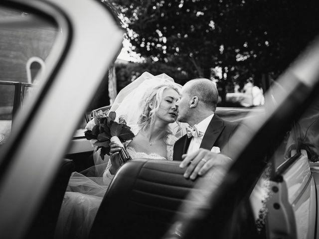 Il matrimonio di Andrea e Yelena a Padova, Padova 39