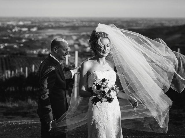 Il matrimonio di Andrea e Yelena a Padova, Padova 40