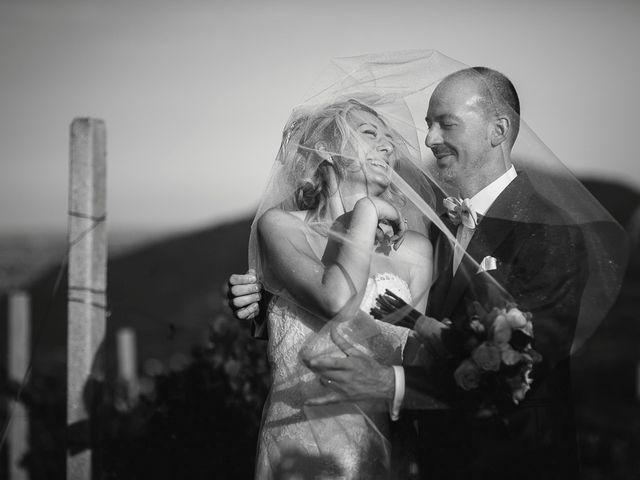 Il matrimonio di Andrea e Yelena a Padova, Padova 41