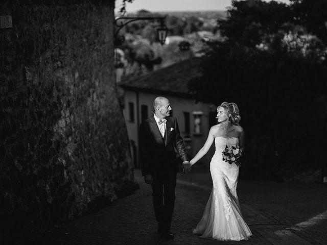 Il matrimonio di Andrea e Yelena a Padova, Padova 45
