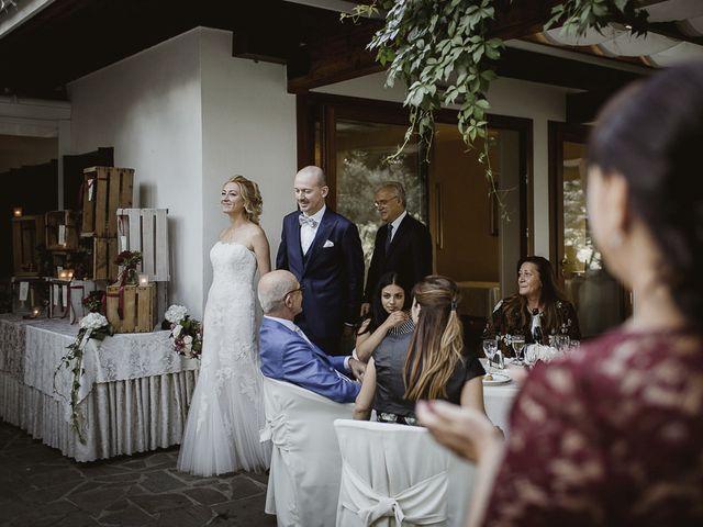 Il matrimonio di Andrea e Yelena a Padova, Padova 46