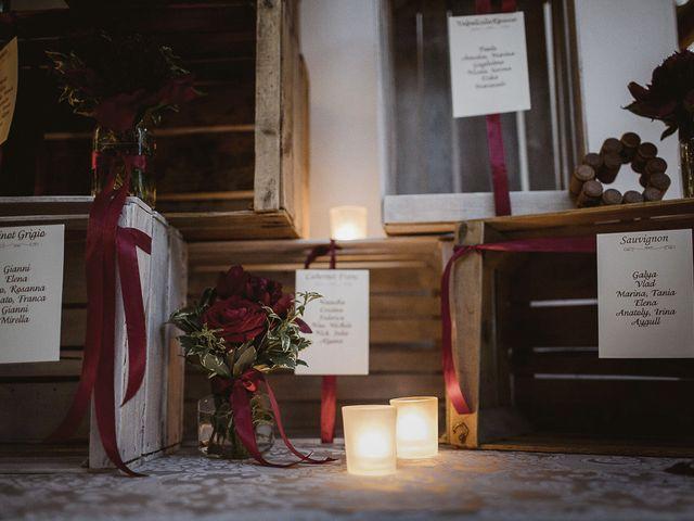 Il matrimonio di Andrea e Yelena a Padova, Padova 54