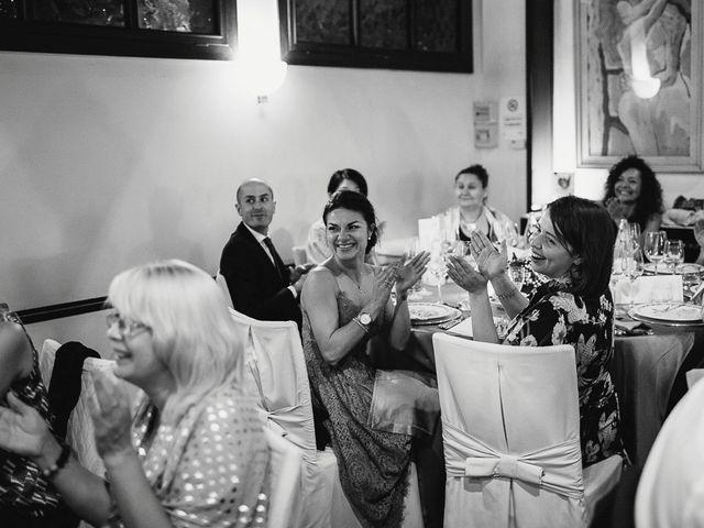 Il matrimonio di Andrea e Yelena a Padova, Padova 59