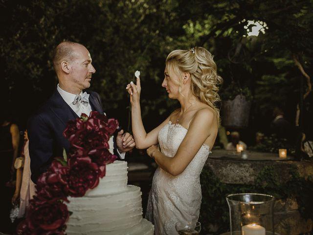 Il matrimonio di Andrea e Yelena a Padova, Padova 63