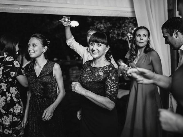 Il matrimonio di Andrea e Yelena a Padova, Padova 74