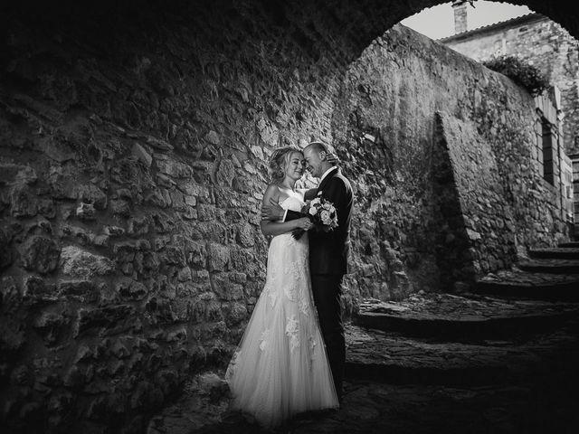 Il matrimonio di Andrea e Yelena a Padova, Padova 76