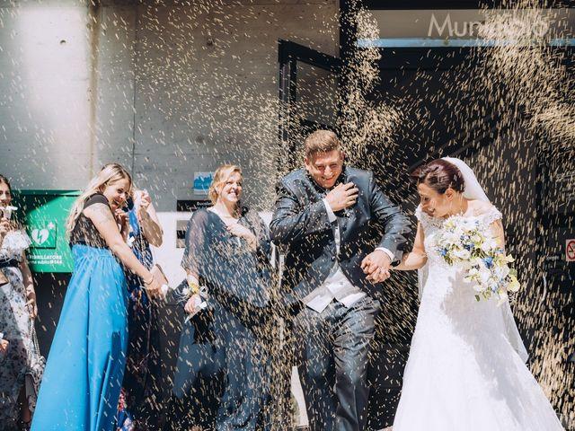 Il matrimonio di Andrea e Arianna a Cuveglio, Varese 19