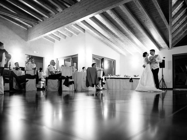Il matrimonio di Andrea e Arianna a Cuveglio, Varese 29