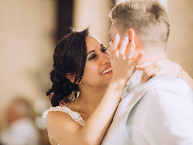 Il matrimonio di Andrea e Arianna a Cuveglio, Varese 30