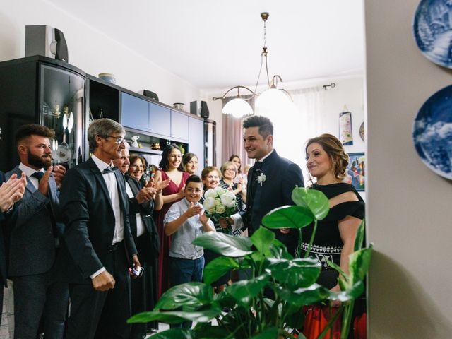 Il matrimonio di Walter e Mery a Catania, Catania 14