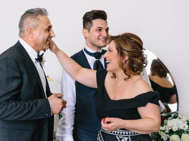 Il matrimonio di Walter e Mery a Catania, Catania 16