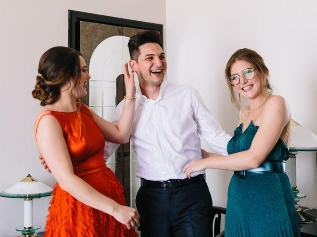 Il matrimonio di Walter e Mery a Catania, Catania 17