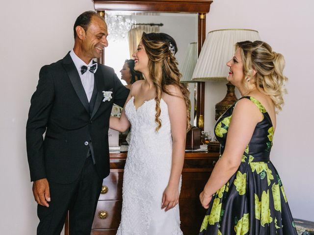 Il matrimonio di Walter e Mery a Catania, Catania 19