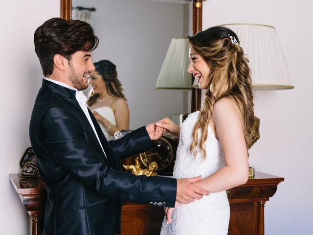 Il matrimonio di Walter e Mery a Catania, Catania 22