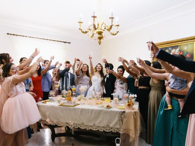 Il matrimonio di Walter e Mery a Catania, Catania 26