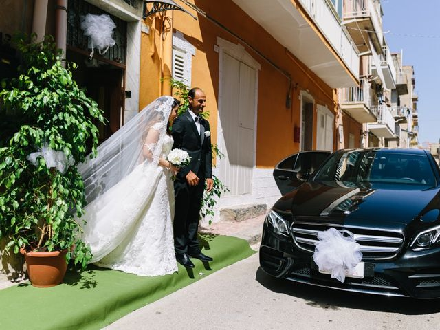 Il matrimonio di Walter e Mery a Catania, Catania 27