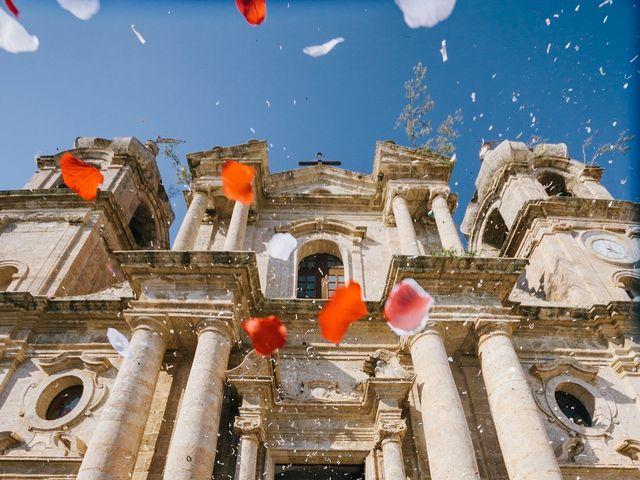 Il matrimonio di Walter e Mery a Catania, Catania 31