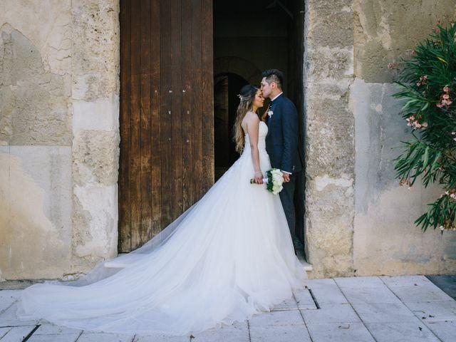 Il matrimonio di Walter e Mery a Catania, Catania 32