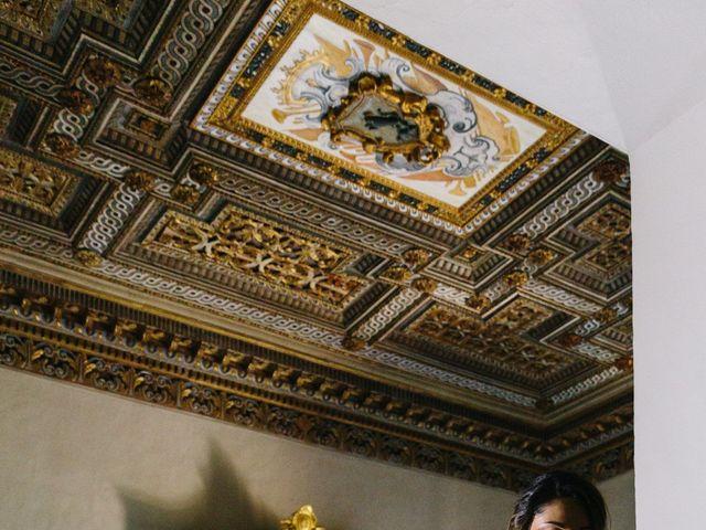 Il matrimonio di Walter e Mery a Catania, Catania 36