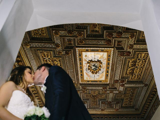 Il matrimonio di Walter e Mery a Catania, Catania 37