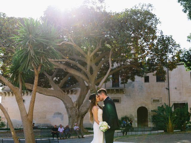 Il matrimonio di Walter e Mery a Catania, Catania 38