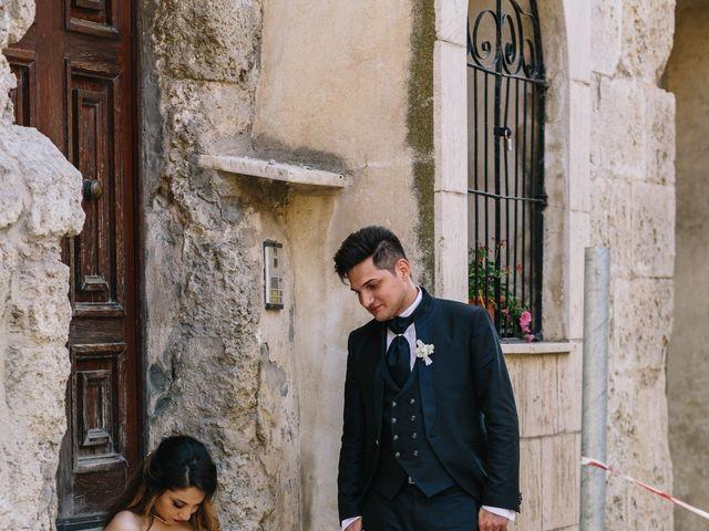Il matrimonio di Walter e Mery a Catania, Catania 39