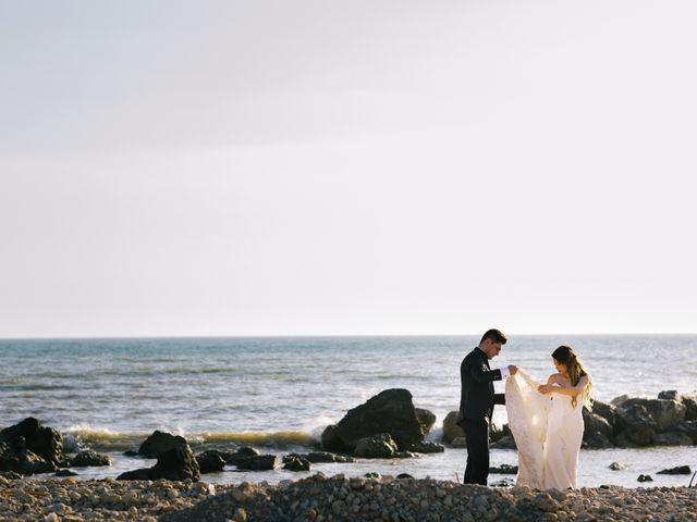 Il matrimonio di Walter e Mery a Catania, Catania 40