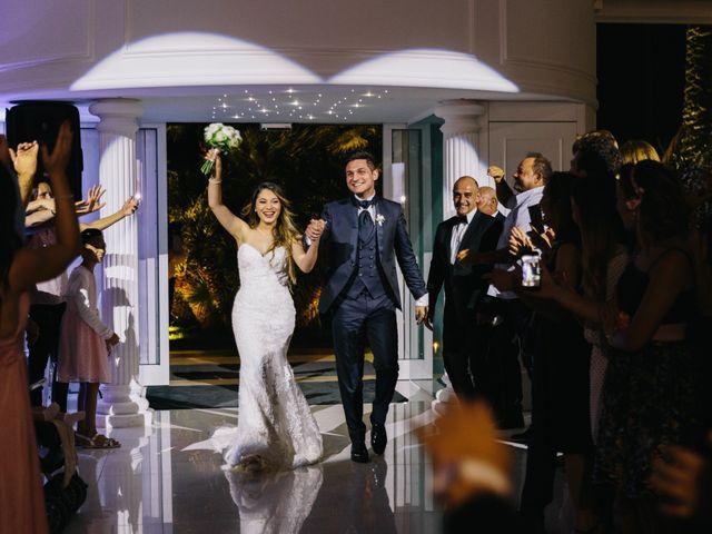 Il matrimonio di Walter e Mery a Catania, Catania 43