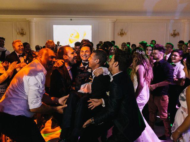 Il matrimonio di Walter e Mery a Catania, Catania 44