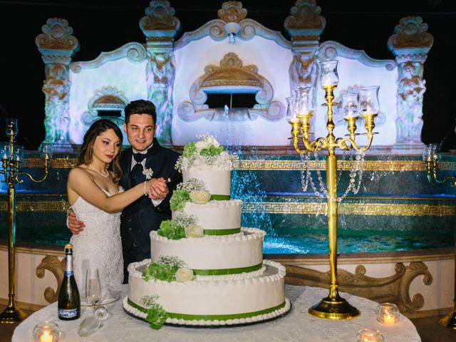 Il matrimonio di Walter e Mery a Catania, Catania 46
