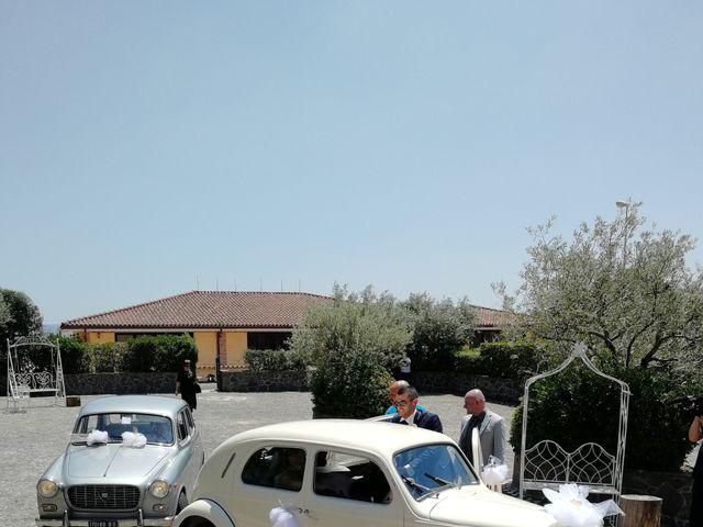 Il matrimonio di Daniela e Antonio a Orani, Nuoro 3