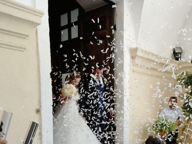 Il matrimonio di Daniela e Antonio a Orani, Nuoro 1