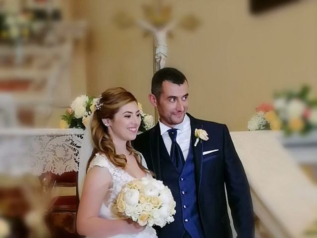 Il matrimonio di Daniela e Antonio a Orani, Nuoro 2