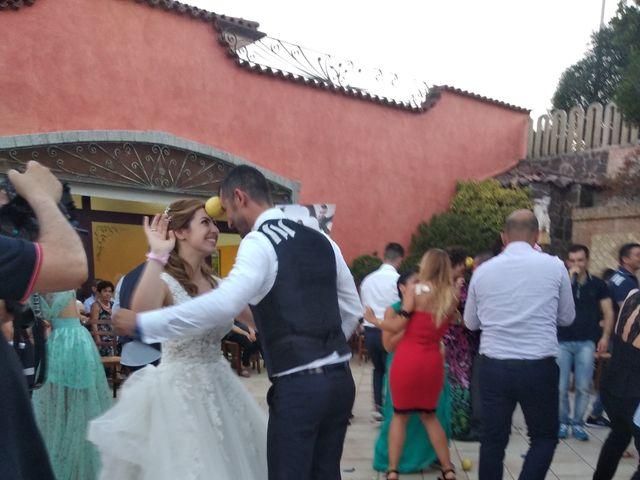 Il matrimonio di Daniela e Antonio a Orani, Nuoro 4