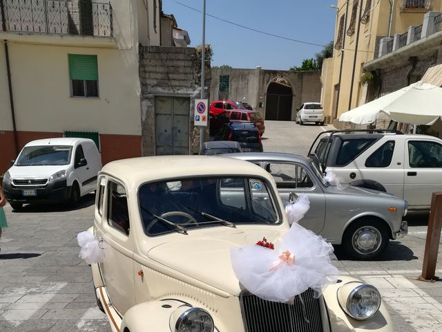 Il matrimonio di Daniela e Antonio a Orani, Nuoro 5