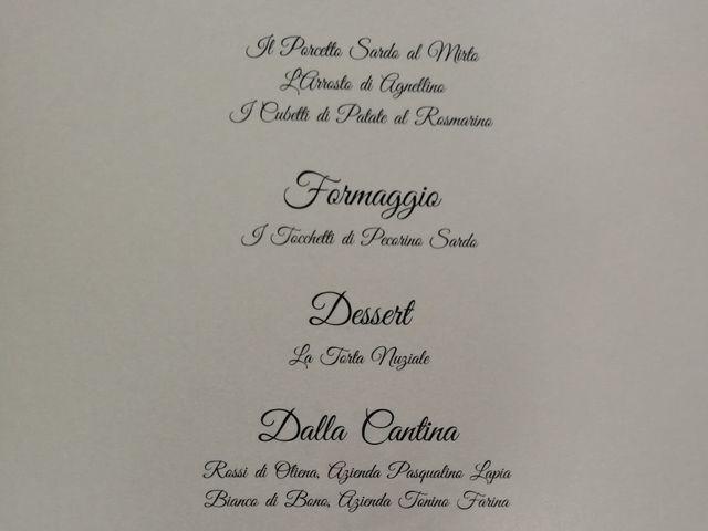 Il matrimonio di Daniela e Antonio a Orani, Nuoro 6