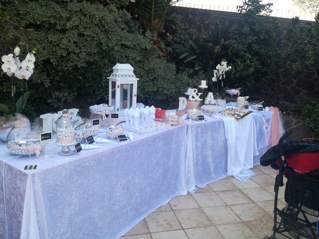 Il matrimonio di Daniela e Antonio a Orani, Nuoro 8