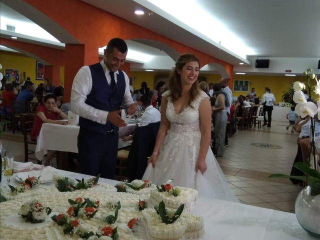 Il matrimonio di Daniela e Antonio a Orani, Nuoro 12