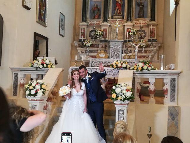Il matrimonio di Daniela e Antonio a Orani, Nuoro 15