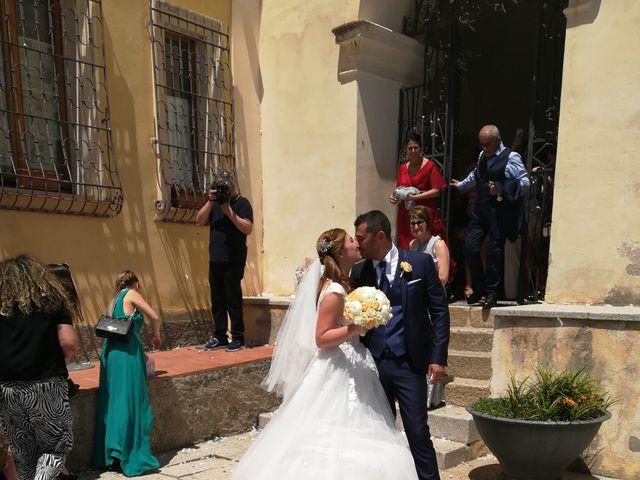 Il matrimonio di Daniela e Antonio a Orani, Nuoro 16