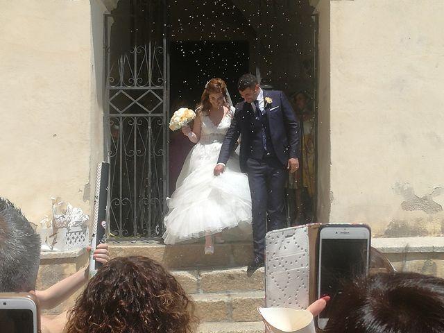 Il matrimonio di Daniela e Antonio a Orani, Nuoro 17