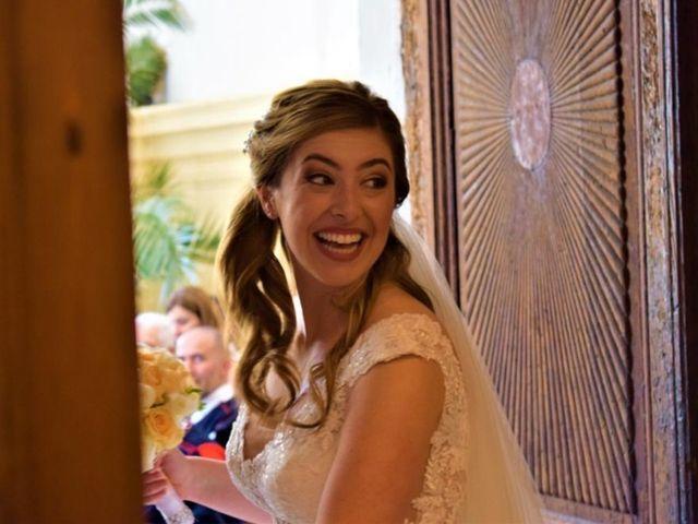Il matrimonio di Daniela e Antonio a Orani, Nuoro 19