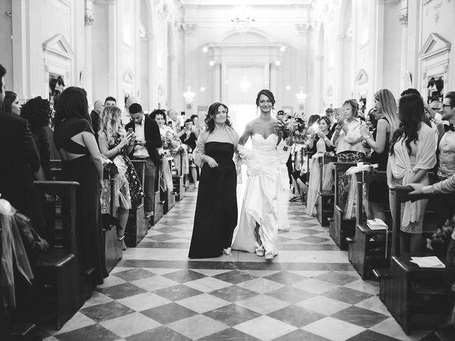 Il matrimonio di Enrico e Jenny a Livorno, Livorno 20