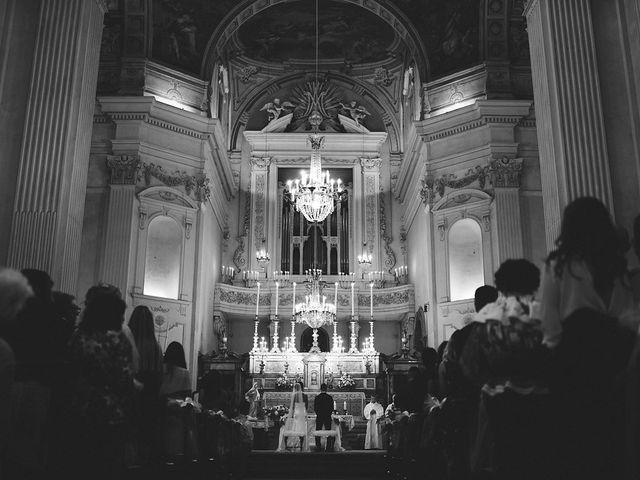 Il matrimonio di Enrico e Jenny a Livorno, Livorno 21