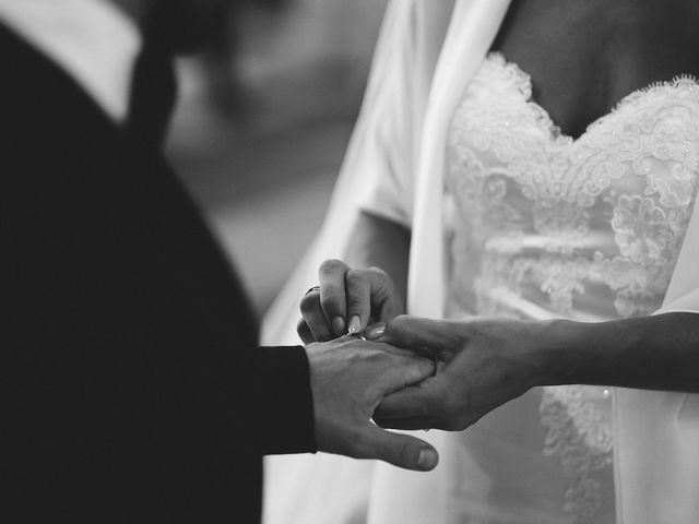 Il matrimonio di Enrico e Jenny a Livorno, Livorno 24