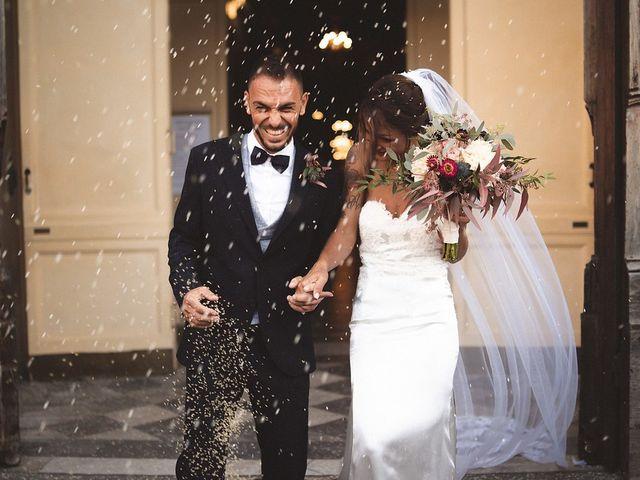 Il matrimonio di Enrico e Jenny a Livorno, Livorno 25
